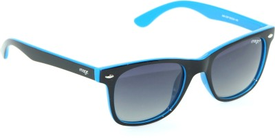 IMAGE IM-449-C5-P Wayfarer Sunglasses(Black)