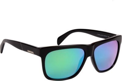 Diesel Wayfarer Sunglasses