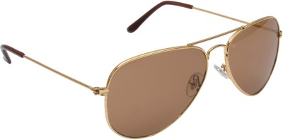 CRUZAAR Aviator Sunglasses