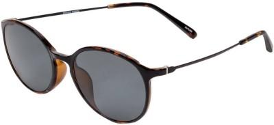 Gorgeye Retro Round Sunglasses