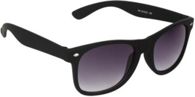Black Good Look Wayfarer Sunglasses