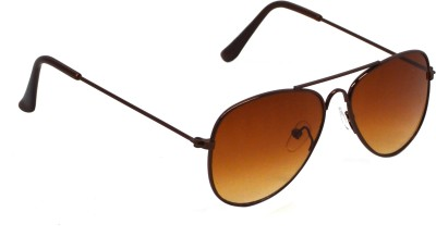 Red Knot 1001 Aviator Sunglasses