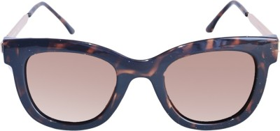 Giordano Round Sunglasses