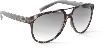 Mast & Harbour Oval Sunglasses