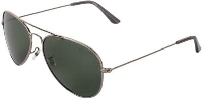 Xross X-006-C9-59 Polarized Aviator Sunglasses
