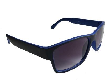 Sincere Retro Wayfarer Sunglasses