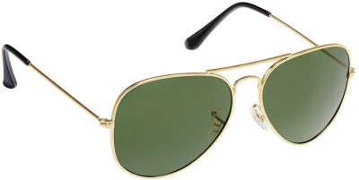 Galaxy Corp 1 Aviator Sunglasses