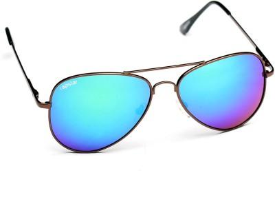 Rapstar Elite Aviator Sunglasses