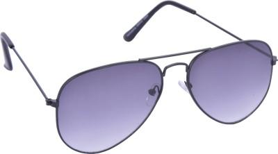 dM AVIO3 Aviator Sunglasses