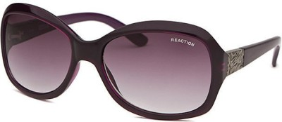 Kenneth Cole Oval Sunglasses