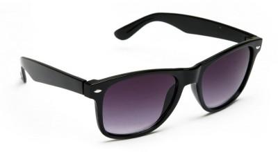 Caricature Wayfarer Sunglasses