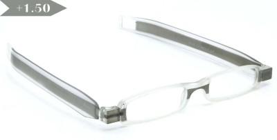 40 XPLUS Full Rim Rectangle Frame