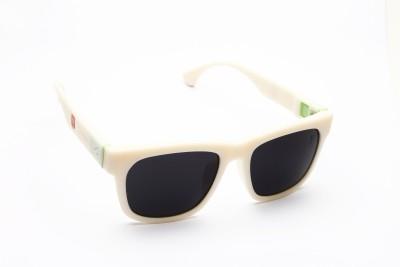 Liverpool FC White Wayfarer Sunglasses