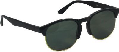 Faith 100G0026 Round Sunglasses