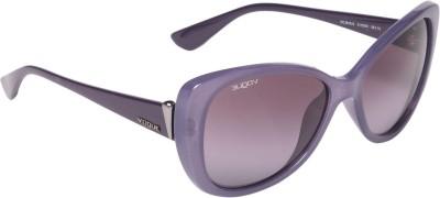 Vogue VO2819-S 2118/8H Cat-eye Sunglasses(Violet)