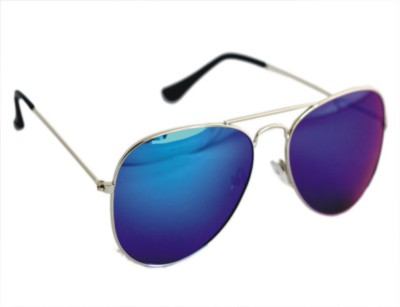 abazy Aviator Sunglasses