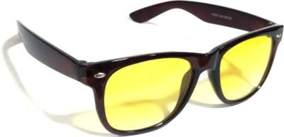 Sigma Wayfarer Sunglasses