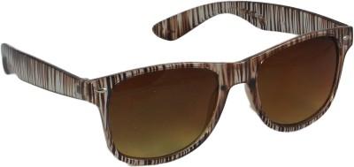 Faith 100G0022 Wayfarer Sunglasses