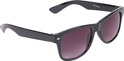HDClair Wayfarer Sunglasses