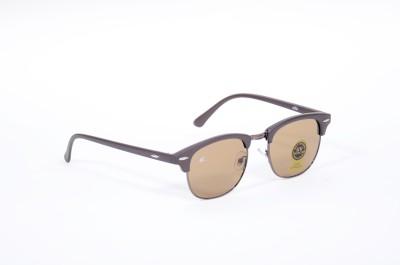 ROYAL ESTILO Rectangular Sunglasses
