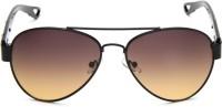 ALEE 138-br Aviator Sunglasses(For Boys)