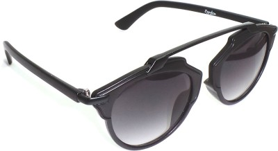 FashBlush Forever New Summer Deepika Inspired Cat-eye Sunglasses