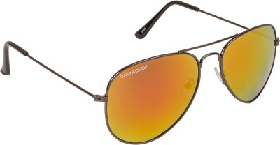 Danny Daze D-601-C10 Aviator Sunglasses