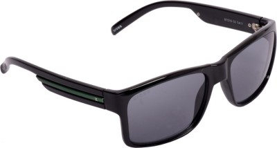 Xross XP-270-C2-57 Wayfarer Sunglasses