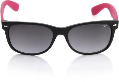 IDEE IDS1844C5SG Wayfarer Sunglasses(Grey)