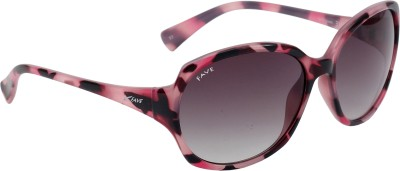 Fave Oval Sunglasses