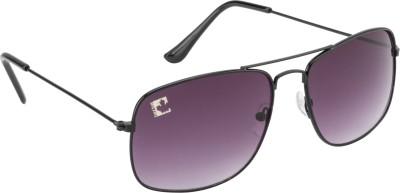 Clark N, Palmer QD 352 Rectangular Sunglasses