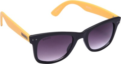 MTV Roadies RD-112-C10 Wayfarer Sunglasses(Violet)