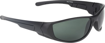 Fashion Hikes Basic Sports Sunglasses