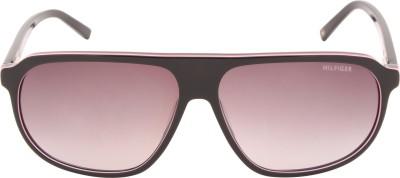 Tommy Hilfiger TH 7833 C6 60 S Rectangular Sunglasses(Pink)