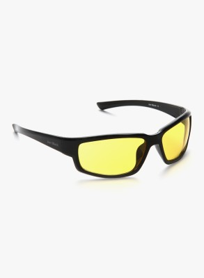 Joe black Rectangular Sunglasses