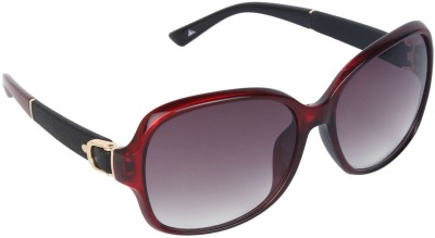 Alvaro Wayfarer Sunglasses