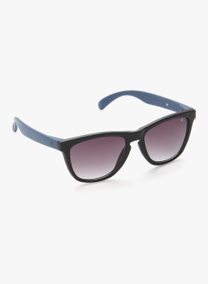 MTV 116-C9 Wayfarer Sunglasses(Grey)
