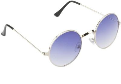 Opticalplaza Round Sunglasses