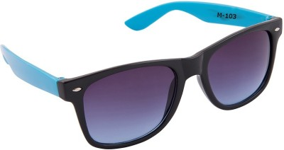 Blksun Wayfarer Sunglasses