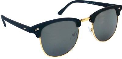 Galaxy Corp 3016 Round Sunglasses