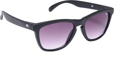 MTV 116-C2 Wayfarer Sunglasses(Violet)