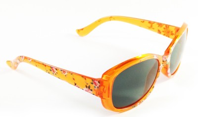 VIAANO Oval, Wayfarer Sunglasses