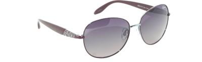 Izarra Round Sunglasses