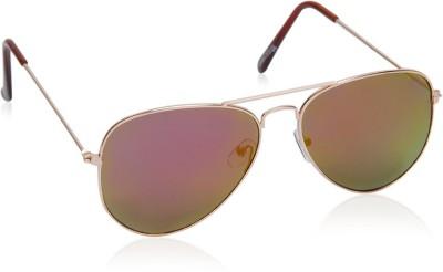 Swiss Design Aviator Sunglasses