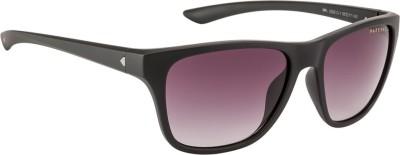 Farenheit FA-2325-C1 Wayfarer Sunglasses(Violet)