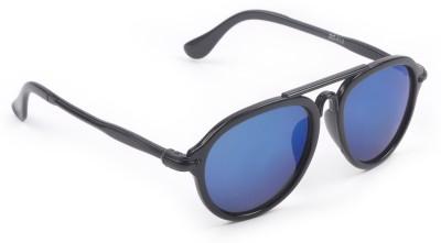 Konca Aviator Sunglasses