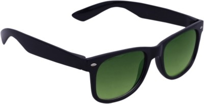 Verre SD004001 Wayfarer Sunglasses(For Boys)