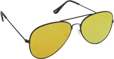 Khwaish Eagle Aviator Sunglasses