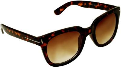 20Dresses Go All Retro Wayfarer Sunglasses