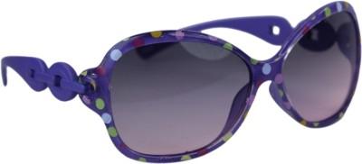 Faith 100G0061 Cat-eye Sunglasses